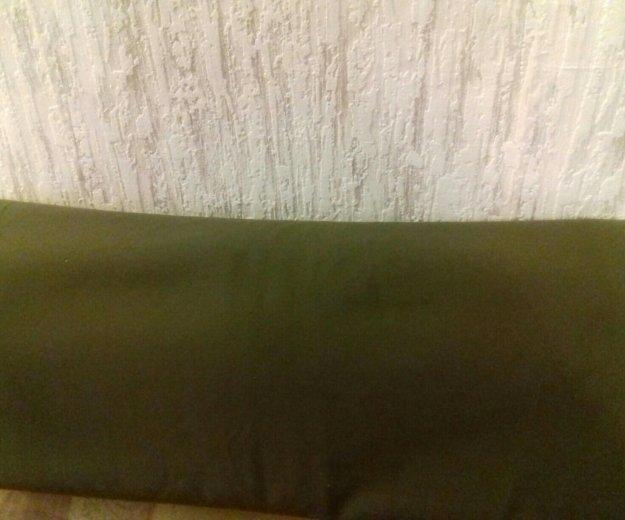 Отрез ткани шерсть (военная). Фото 1. Каменск-Шахтинский.