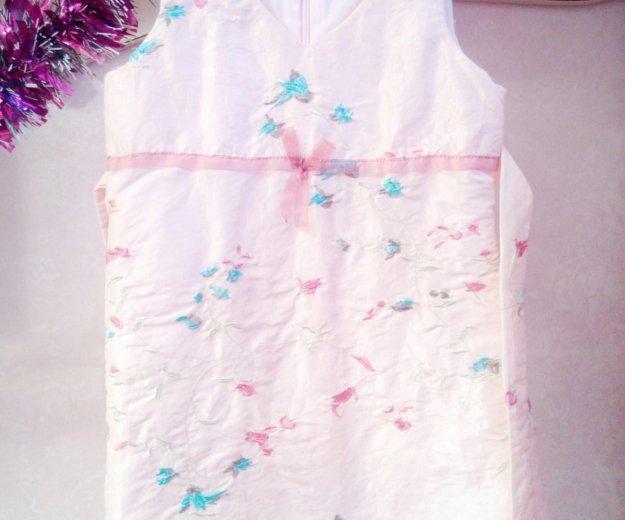Нарядное платье 98-104. Фото 1. Санкт-Петербург.