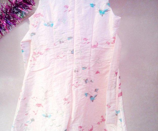 Нарядное платье 98-104. Фото 2. Санкт-Петербург.