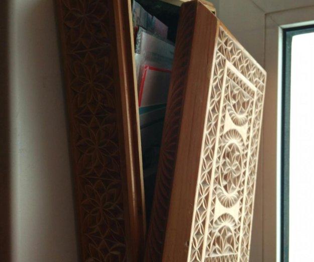 Деревянная шкатулка. Фото 1. Тюмень.