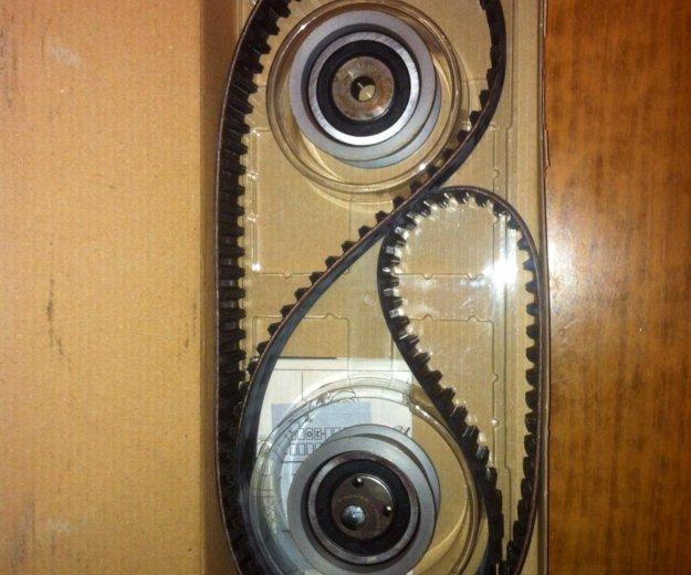 Комплект грм gates k055468xs ваз 2110-12. Фото 1. Екатеринбург.