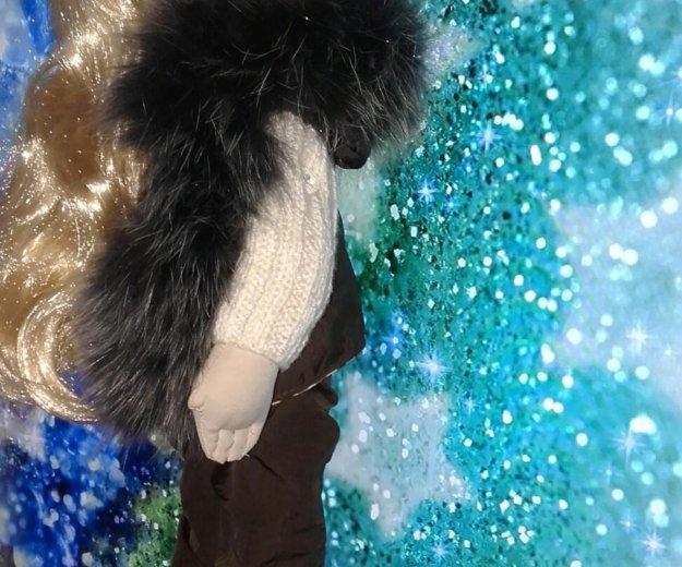 Кукла интерьерная игровая. Фото 3. Кемерово.