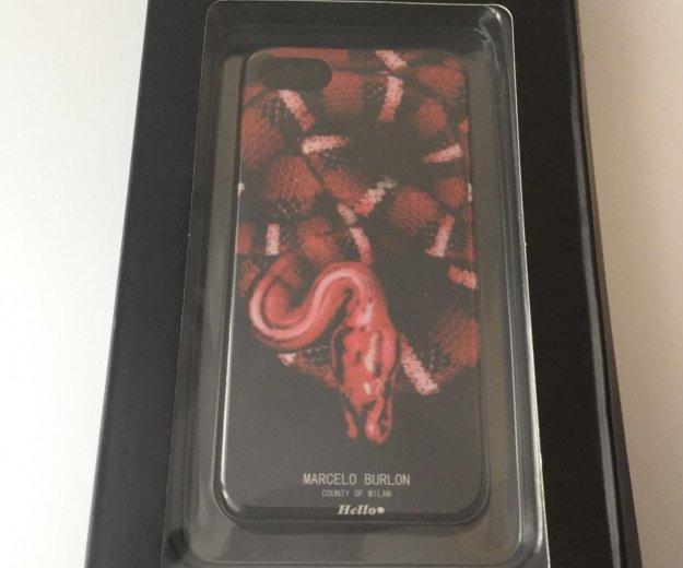 Чехлы на iphone 📱 5s, 6s + подарки. Фото 4. Москва.