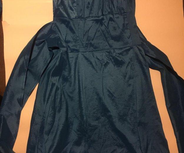 Платье с накидкой. Фото 2. Кострома.