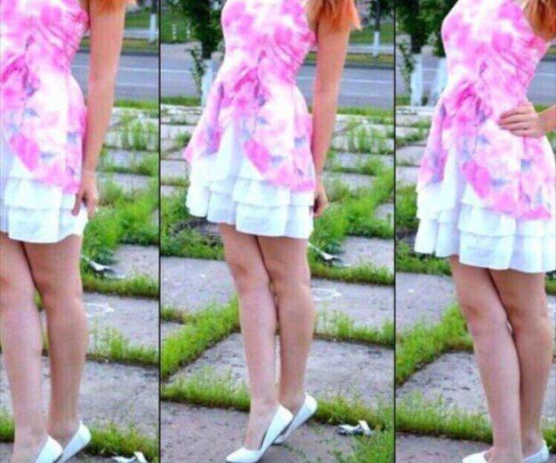 Платье. Фото 2. Кострома.