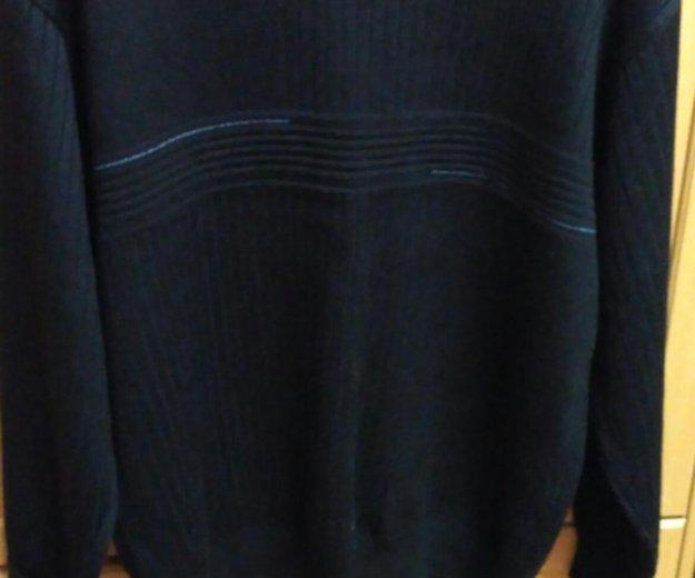 Мужской свитер 60 р. Фото 1. Железнодорожный.