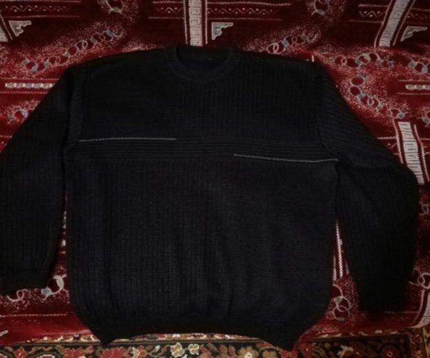 Мужской свитер 60 р. Фото 2. Железнодорожный.