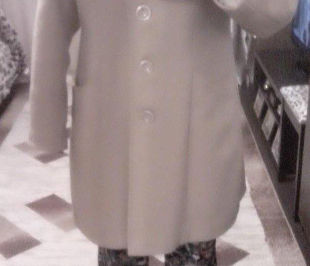 Продаю пальто. Фото 2. Балашиха.