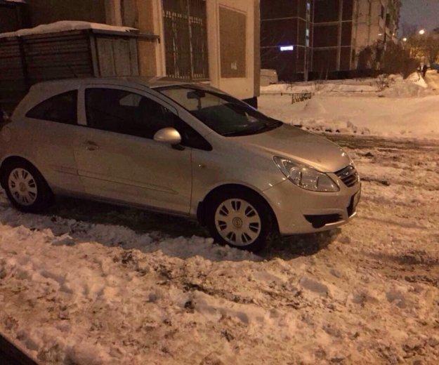 Автомобиль. Фото 4. Москва.