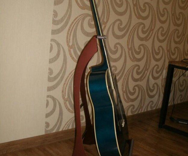 Подставка для гитары. Фото 1. Краснодар.