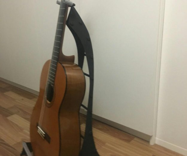 Подставка для гитары. Фото 2. Краснодар.