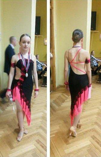Платья для бальных танцев. Фото 1. Астрахань.
