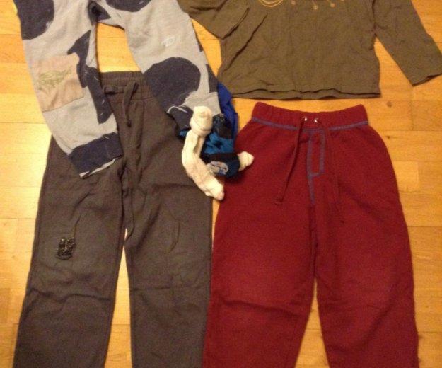 Пакет фирменной одежды для мальчика 98-104 см. Фото 2. Санкт-Петербург.