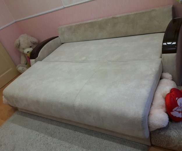 Диван - кровать. Фото 2. Екатеринбург.