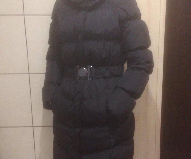 Зимний пуховик. Фото 1. Барнаул.