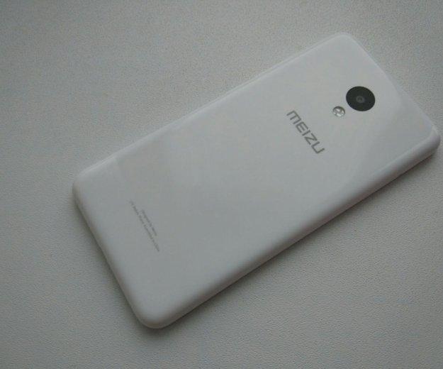 Meizu m3 mini 16gb (новый, в плёнках). Фото 3. Краснодар.