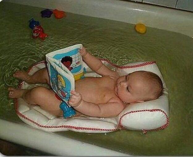 Матрасик для купания младенца. Фото 3. Москва.