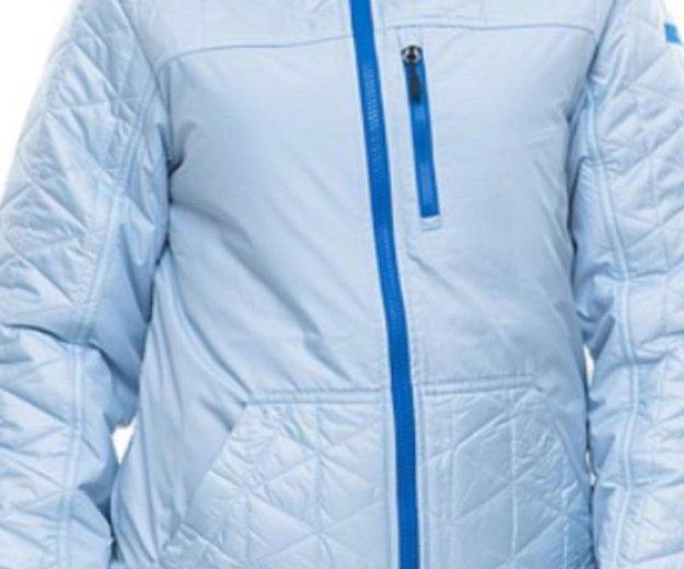 Куртка nike двухсторонняя демисезон xs. Фото 1. Зеленоград.