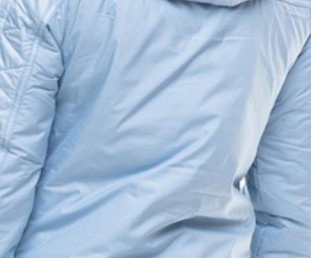 Куртка nike двухсторонняя демисезон xs. Фото 2. Зеленоград.