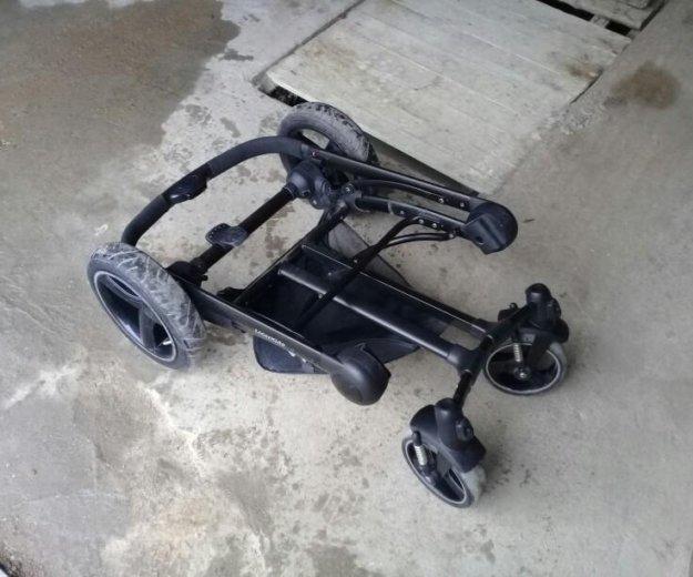 Детская коляска. Фото 1. Дербент.
