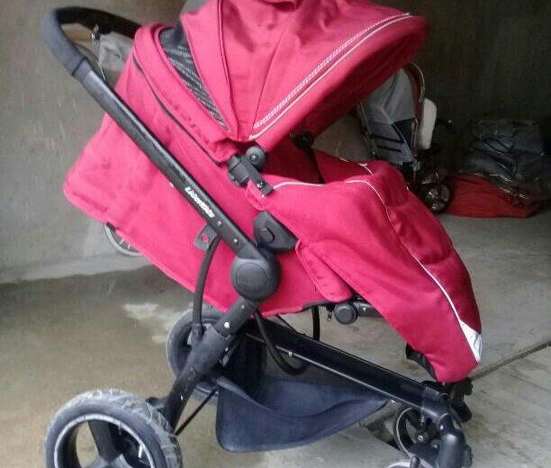 Детская коляска. Фото 2. Дербент.