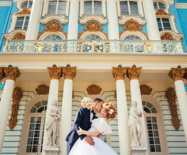 Платье свадебное. Фото 3. Санкт-Петербург.