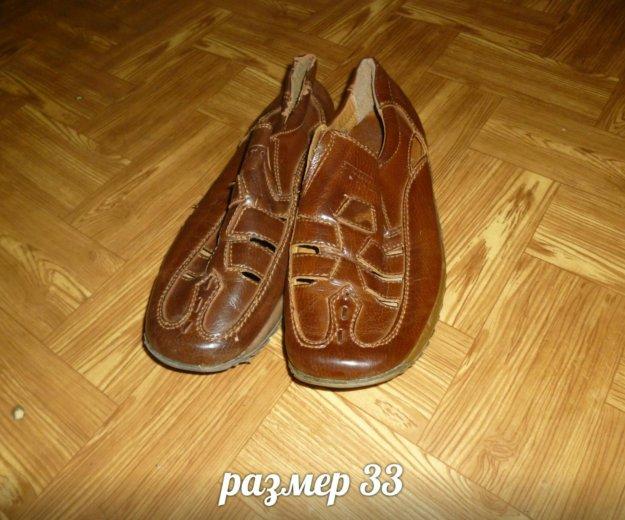 Туфли. Фото 1. Челябинск.