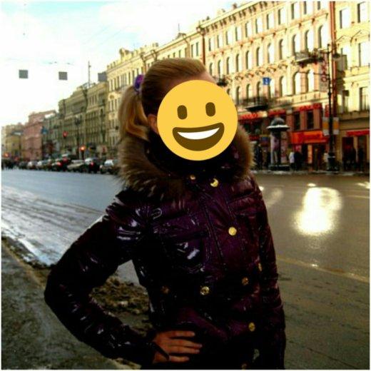 Куртка. Фото 3. Красногорск.