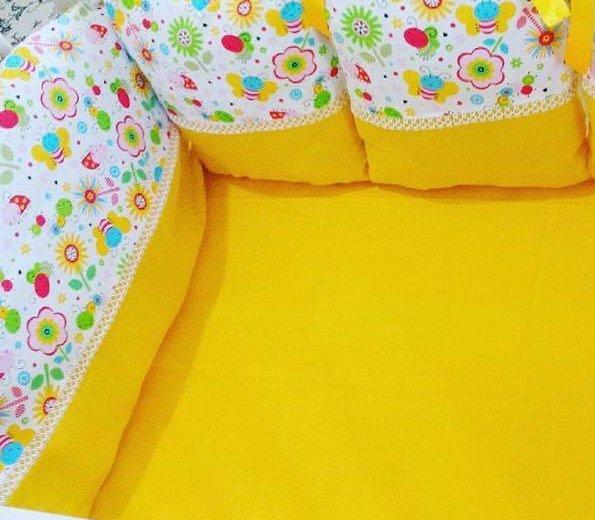 Постельное белье для малышей. Фото 4. Краснодар.