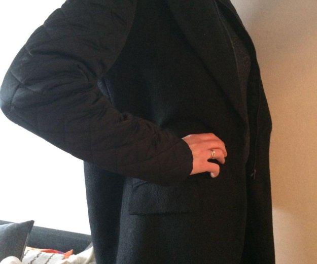 Новое пальто. Фото 3. Москва.