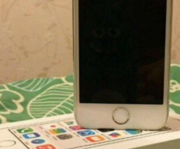 Айфон 5s. Фото 1. Самара.