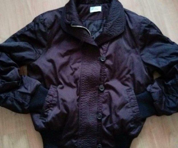 Куртка motivi. Фото 1. Екатеринбург.