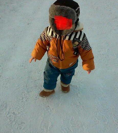 Демисезонний костюм детский. Фото 1. Челябинск.