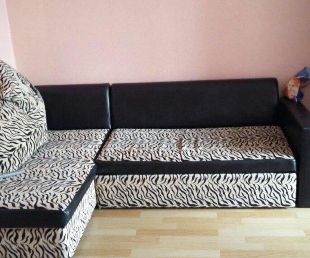 Однокомнатная квартира. Фото 2. Краснодар.