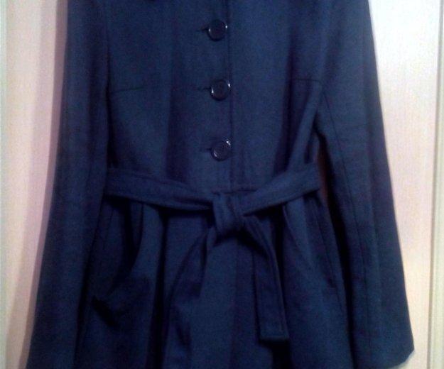 Пальто h&m. Фото 1. Верхняя Пышма.