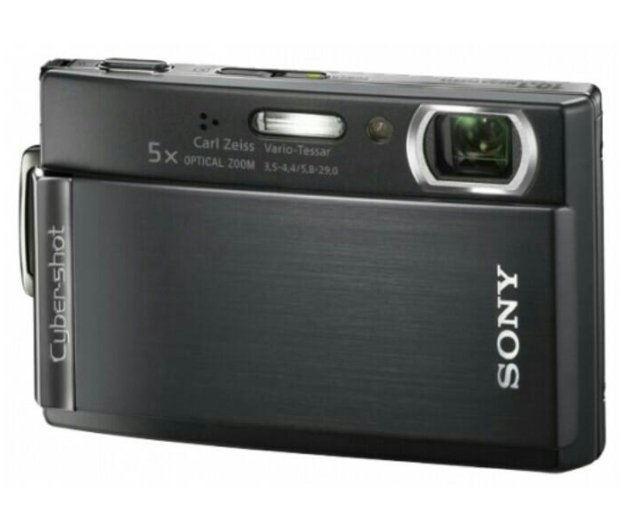 Фотоаппарат sony dsc-t300. Фото 2. Краснодар.