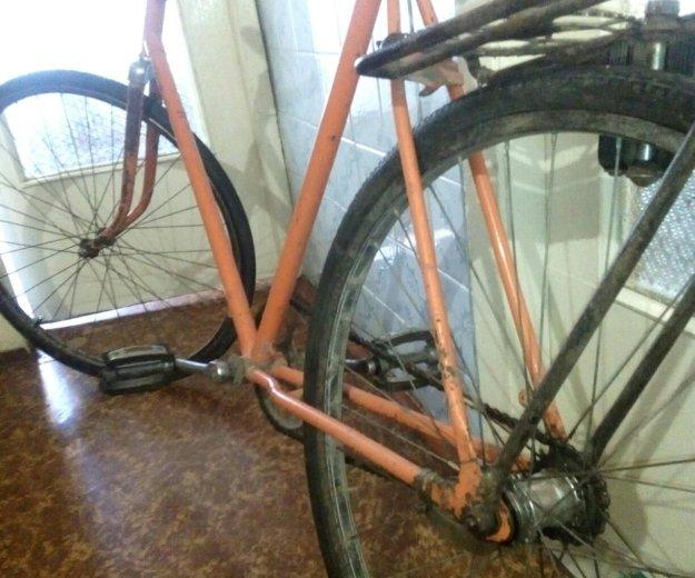 Велосипед дорожный. Фото 4. Волгоград.