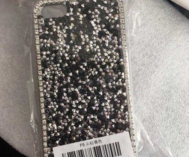 Новый бампер для iphone 5,5s,se. Фото 3. Москва.