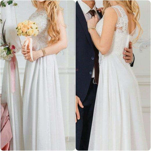 Свадебное платье. Фото 3. Саратов.