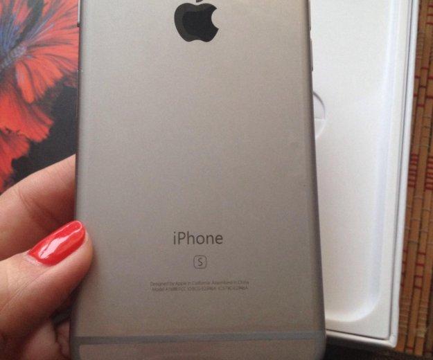 Iphone 6s. Фото 1. Пенза.