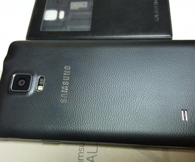 Samsung note 4 как новенький. Фото 3. Новороссийск.