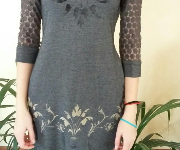 Платье. Фото 1. Хабаровск.