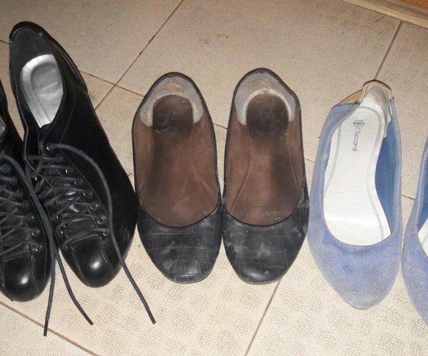 Туфли. Фото 4. Сочи.