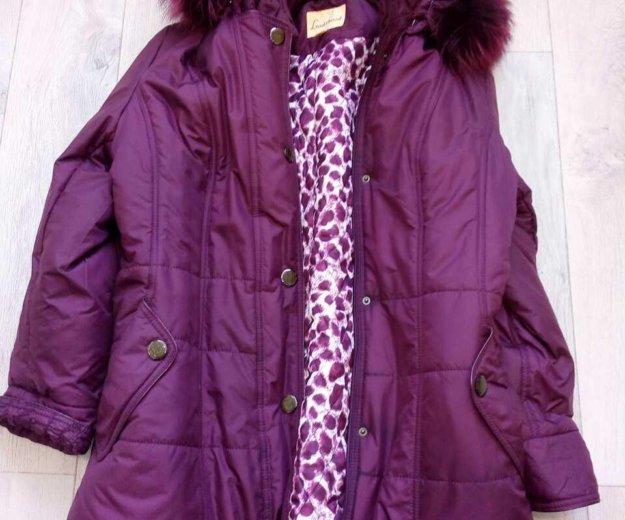 Куртка женская зимняя. Фото 1. Тольятти.