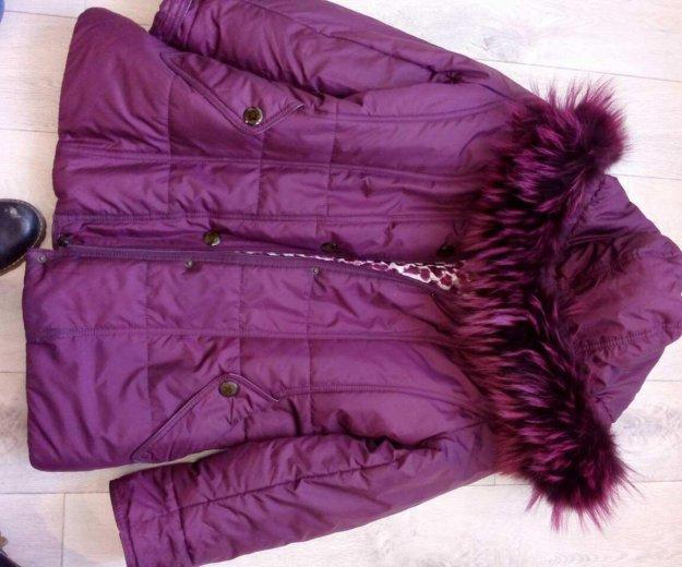 Куртка женская зимняя. Фото 2. Тольятти.