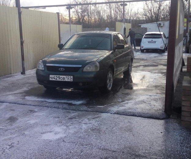 Междугородние поездки. Фото 2. Краснодар.