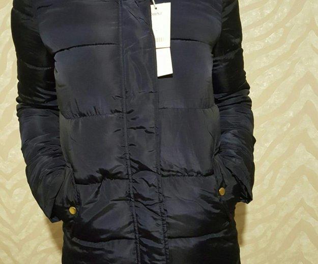 Новая куртка пуховик. Фото 1. Санкт-Петербург.