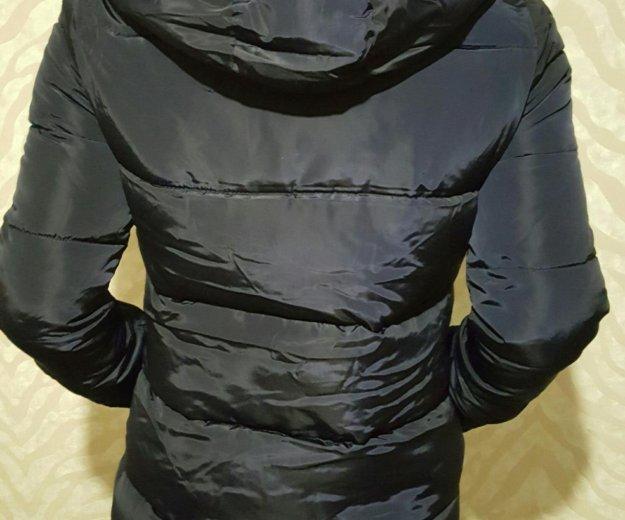 Новая куртка пуховик. Фото 2. Санкт-Петербург.