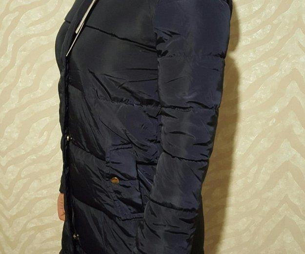 Новая куртка пуховик. Фото 3. Санкт-Петербург.