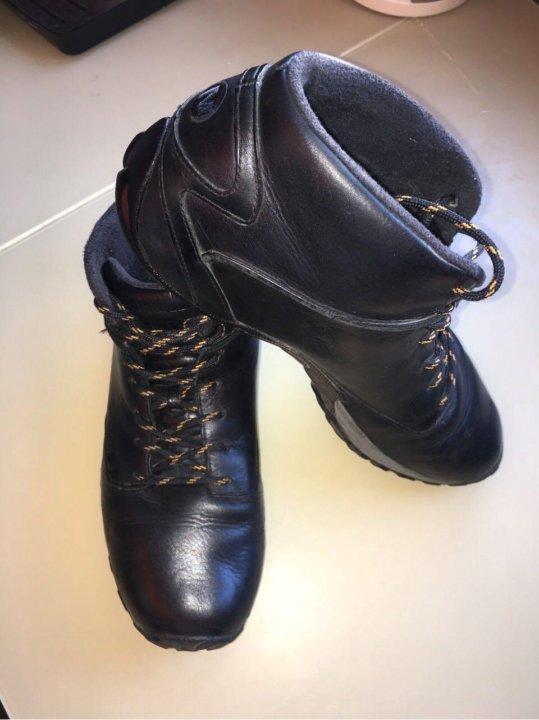83433e3ae5a4 Кроссовки ботинки мужские нат.кожа р.44-45 Merrell – купить в Москве ...